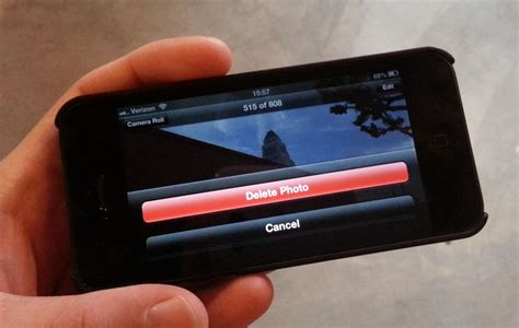 recover photos from iphone how to recover deleted photos from your iphone 171 ios