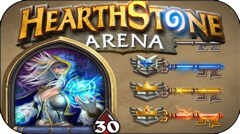 Hearthstone Arena Deck Builder Mage by Hearthstone Arena Ein Mage Deck Bauen