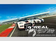 Real Racing 3 v420 MOD APK PARA HİLELİ
