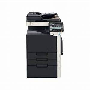 Konica C203 Drivers Download