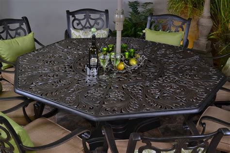 cheap 6 person patio set 15 cast aluminum patio furniture canada beachcrest