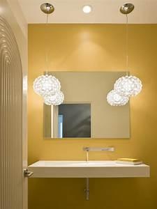 Contemporary Lantern Lighting 20 Beautiful Modern Bathroom Lighting Ideas 15201