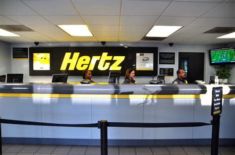 Hertz Expands To 17 New U.s. Locations
