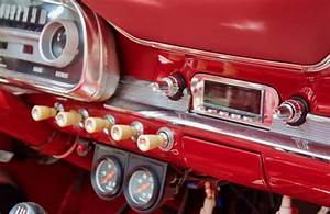 1963 Ford Falcon Convertible Restored Engine Swap For Sale