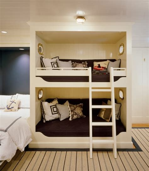 Enclosed Bed by Enclosed Bunk Beds