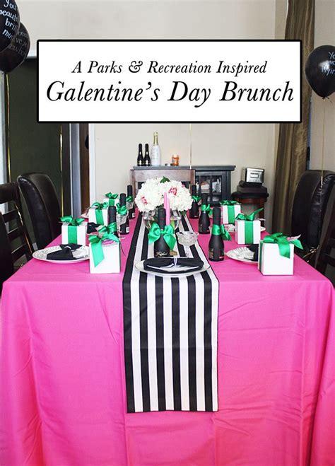 Leslie Knope Valentine's Day