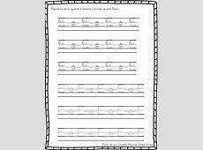 Librito para practicar y repasar las vocales 5