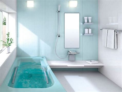 Blue And Brown Bathroom Color For Small Bathroom Wall