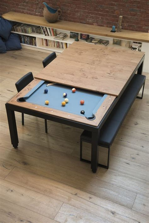 pool table kitchen table best 20 pool tables ideas on