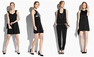 robe noire chez promod la mode des robes de france With robe promod noire