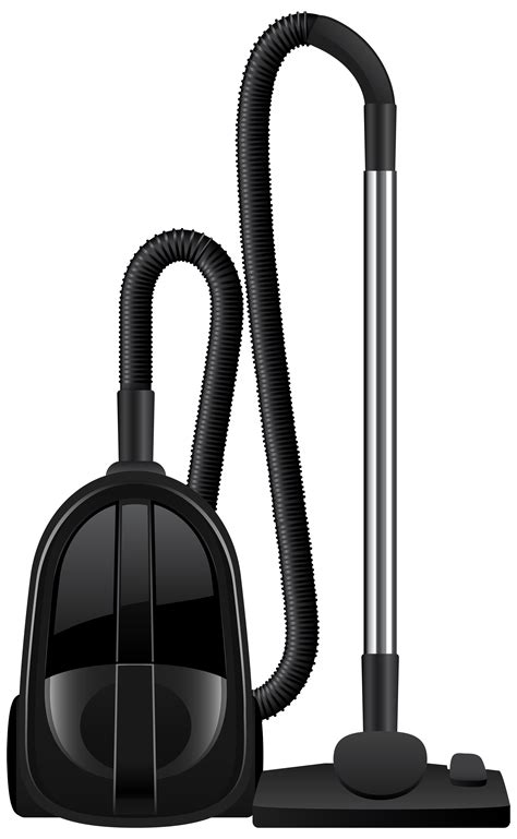 clipart png black vacuum cleaner png clipart best web clipart