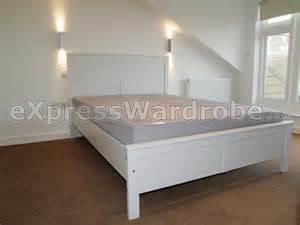 IKEA Bedroom Furniture Beds
