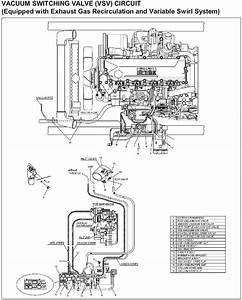 isuzu npr 4hk1 engine parts diagram tc isuzu auto wiring With isuzu npr pump