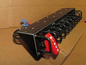 Winch   Dual Battery   6   Bars