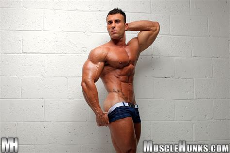 Muscle Hunks Archives Naked Big Dick Men