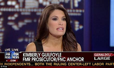 kimberly guilfoyle vote fox young host