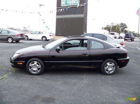 2003 Black Pontiac Sunfire 26398949 Gtcarlotcom Car