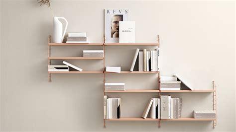 Librerie Sospese by Librerie Sospese Adatte Ad Ogni Ambiente Casafacile