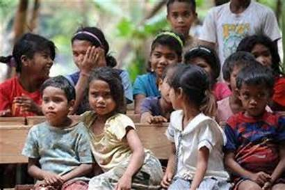 Philippines Culture Values Tradition Mangyan History Children