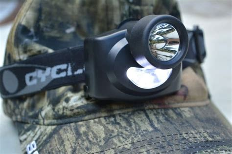 hunting headlamp headlamps market today complete guide techicy outdoors wildernessmastery