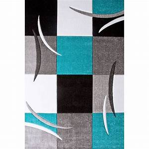living room rug modern and frieze 120 x 170 cm modern With tapis 120 x 170