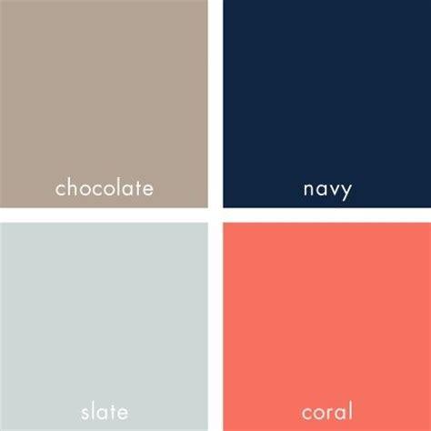 coral color scheme coral colour fridays favourites gallerie b