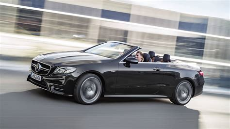 Dit Zijn De Mercedesamg Cls53, E53 Coupé En E53 Cabriolet