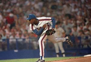 Dwight Gooden Looks Back On Highs And Lows In 'Doc' | Only ...
