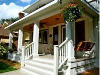 front porch plans 22+ Eclectic Porch Ideas | Outdoor Designs | Design Trends ...