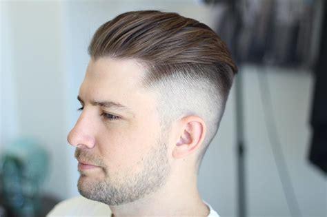 top  hairstyles  men  receding hairlines