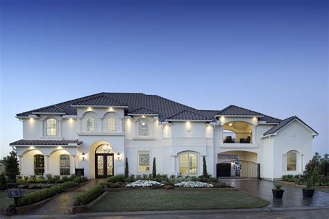 toll brothers opens island s largest model home