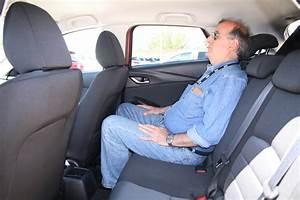 Mazda 3 Coffre : essai mazda cx 3 suv captur 2008 vitara ~ Medecine-chirurgie-esthetiques.com Avis de Voitures