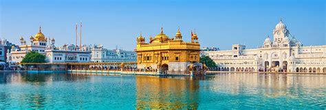 harmandir sahib temple of god amritsar iconic sights