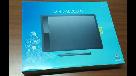 unboxing    wacom medium tablet ctl  youtube