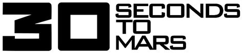 File30 Seconds To Mars (logo)png Wikipedia