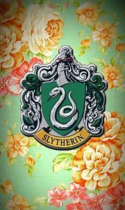 Slytherin iPhone wallpaper | Harry potter wallpaper, Harry ...