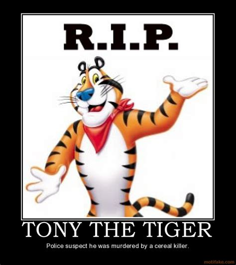 Tony The Tiger Meme - scotty s dreamworld nanny moochelle