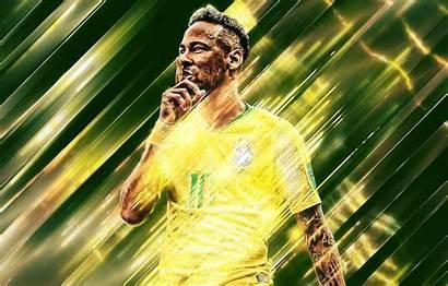 Neymar Jr Brazil Psg Barca Junior Soccer