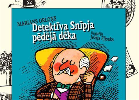 Jauna bērnu grāmata no Polijas