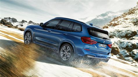 bmw x3 the athlete among the suvs bmw com au