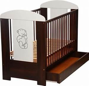 łóżeczka Dla Niemowląt : eczka dla niemowl t z misiem na eczka dla dzieci ~ Markanthonyermac.com Haus und Dekorationen