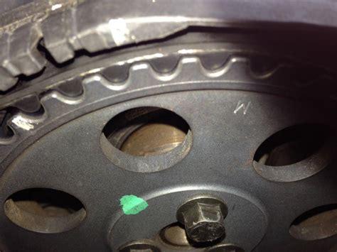 timing belt cover broke volvo forums volvo
