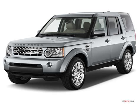2012 Land Rover Lr4 Prices, Reviews & Listings For Sale