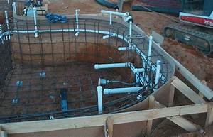 Home Swimming Pools Installation