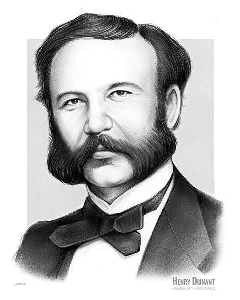 henry dunant photograph by greg joens
