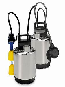 Doc Submersible Pumps For Dirty Water - Lowara