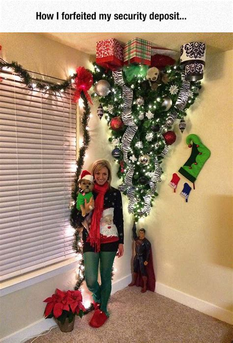 christmas tree decorationquotes improvising with decorations the meta picture
