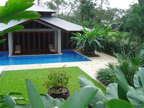 Best Tropical Backyard Ideas  Design Idea And Decorations