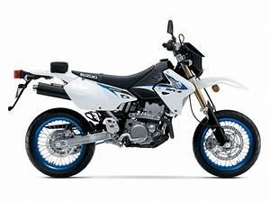 Suzuki 400 Drz Sm : 2009 suzuki dr z 400 sm pics specs and information ~ Melissatoandfro.com Idées de Décoration