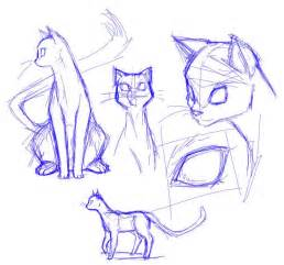 cat sketch best 25 cat sketch ideas on how to draw cats